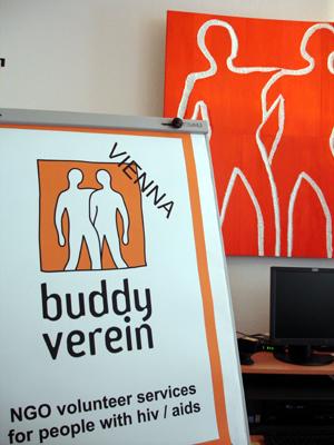 Buddy Verein