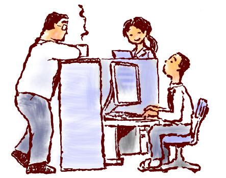 就職支援セミナー