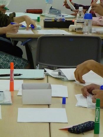 2016年度ボランティア合同研修会2